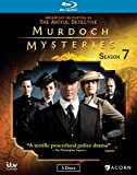 Murdoch Mysteries - Season 7 [Blu-ray]