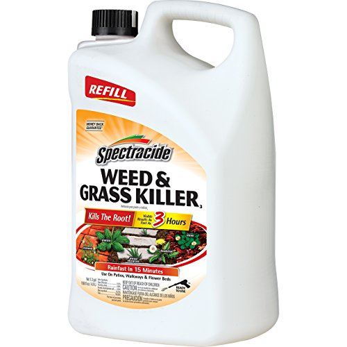 Spectracide Weed & Grass Killer3 (AccuShot Refill) (HG-96371) (1.33 gal) (Spectracide Weed And Grass Killer)