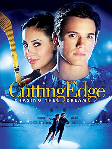 The Cutting Edge: Chasing The Dream (The Cutting Edge 3 Chasing The Dream 2008)