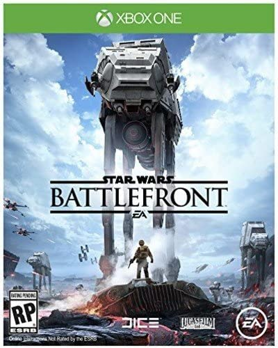 Electronic Arts Star Wars Battlefront Xbox One - Juego (Xbox One ...