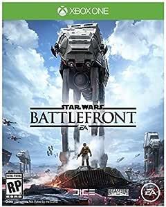Star Wars: Battlefront - Standard Edition - Xbox One