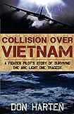 Collision over Vietnam, Don Harten, 1596528362