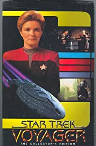 Star-Trek Voyager Collector's Edition (The Fight / Think Tank)