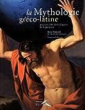 La Mythologie gréco-latine à travers 100 chefs-d'oeuvres de la peinture
