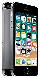 Apple Iphone Se Gsm Unlocked 16gb Space Gray Renewed
