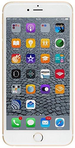 Apple iPhone 6S Plus, GSM Unlocked, 16 GB - Gold (Renewed) (Apple Iphone 6 Boost Mobile)