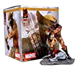 : Marvel Zombies: Wolverine Statue