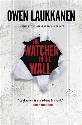 The Watcher in the Wall (A Stevens and
