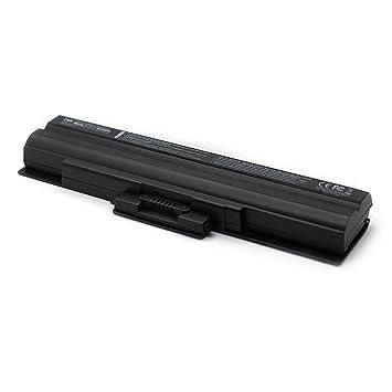 amazon com laptop battery new replace battery for sony vaio pcg rh amazon com
