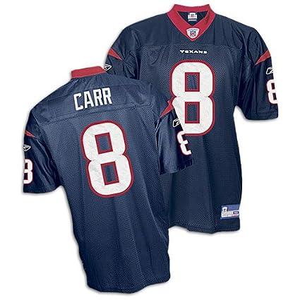 new concept 06ee8 b6b35 Texans Reebok Men's NFL Authentic Team Color Jersey
