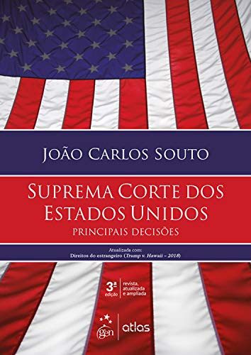 Suprema Corte dos Estados Unidos ebook