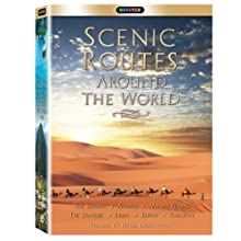 Scenic Routes Around the World: Complete Series (2011)