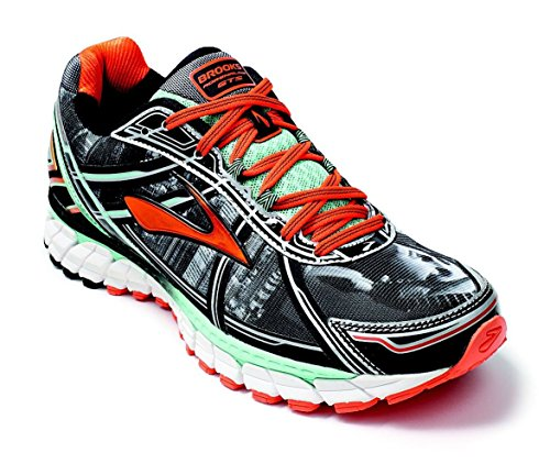 Brooks Freedom Adrenaline Gts 15 NYC Marathon Lady Liberty Women's Size 6 by Brooks