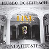 Zarathustra Live in Studio by Museo Rosenbach (2012-08-03)