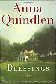 what is the title of one book by anna quindlen