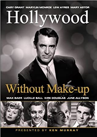 Amazon Com Hollywood Without Make Up Dvd Movies Tv
