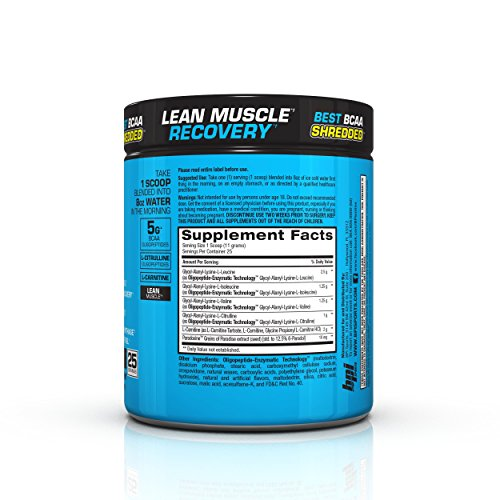 Buy muscle recovery drinks