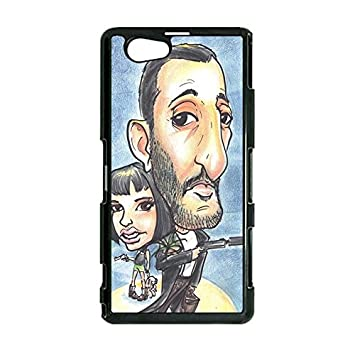 Special Wallpaper Leon The Professional Phone Case Cover For