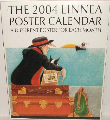 2004 Poster Calendar - The 2004 Linnea Poster Calendar