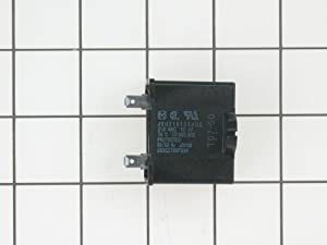 ForeverPRO WR62X79 Run Capacitor for GE Refrigerator WR62X10022 305762 AH305006 EA305006