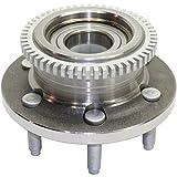 Evan-Fischer EVA1655281648 Wheel Hub Assembly for F-150 04-08/MARK LT 06-08 FRONT RH=LH RWD 6-Lug Wheel