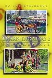 Learn Tagalog DVD 2: Intermediate
