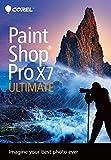 PaintShop Pro X7 Ultimate (Old Version) [Download]