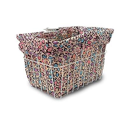 Cruiser Candy Bicycle Basket Liner