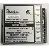 HS780 34NL-306A Robertshaw OEM Replacement Furnace Control Board