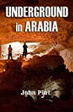 img - for Underground in Arabia by John Pint (2012-06-30) book / textbook / text book