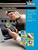 Ideal Industries INC. 61-686 Digital Light Meter