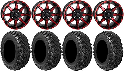 Bundle Wheels Mongrel Pattern 12mmx1 5