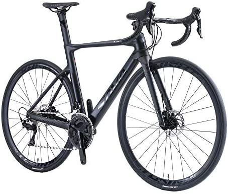 SAVADECK Bicicleta de Carretera de Carbono T800 Cuadro de Fibra de ...