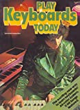 Paperback Play Keyboards Today Book