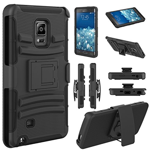 note edge hybrid case - 2