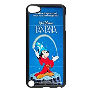 Ipod Touch 5 Csaes phone Case Fantasia FXQ92992