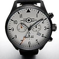 Fallout 3 Vault-Tec Aviator Watch Limited Edition #500 1 2 New Vegas