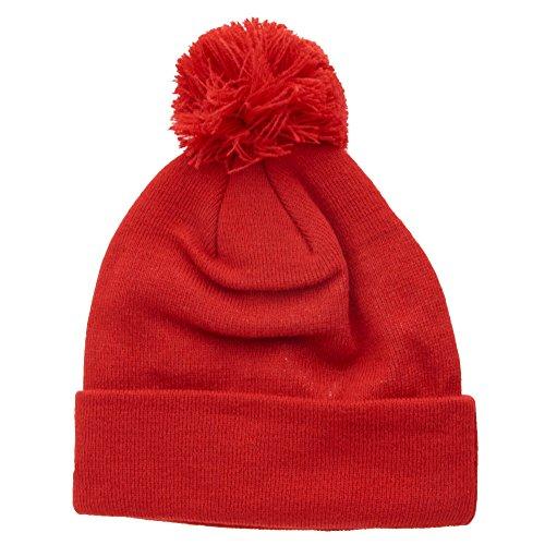 New Era D'hiver Beanie - ESTABLISHED San Francisco 49ers