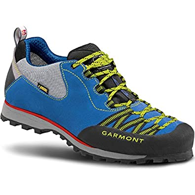 Garmont - Zapatillas deportivas Mystic Low Goretex, turquesa, 4: Amazon.es: Deportes y aire libre