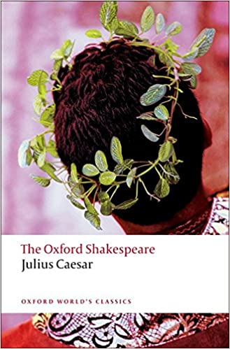 Lives of the Caesars (Oxford Worlds Classics)