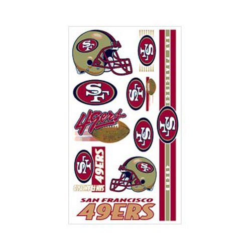 NFL San Francisco 49ers 09408091 - Outlets Sf