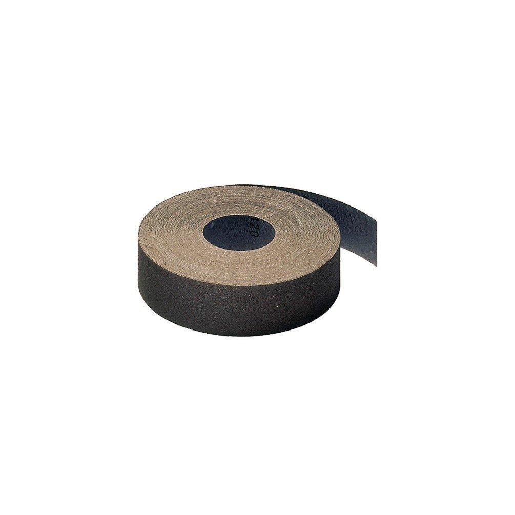 Sanding Belts Daptez /® 80 Grit Sanding Belts 64 X 406mm 5Pk