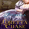 Isabella : Trevelyan Family, Book 1 Audiobook by Loretta Chase Narrated by Stevie Zimmerman