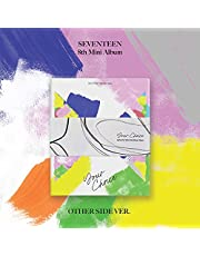 SEVENTEEN 8th Mini Album 'Your Choice' (OTHER SIDE version)
