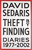 Image of Theft by Finding: Diaries (1977-2002)