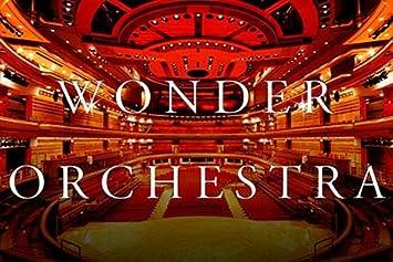 Amazon.com: Wonder Orchestra (Violin/Loud) por rey de magia ...