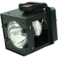 Lutema D42-LMP-PI Toshiba 72620067A Replacement DLP/LCD Projection TV Lamp (Philips Inside)