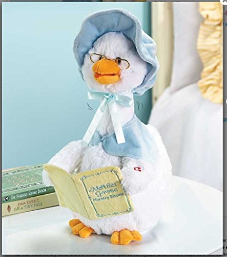 Children-Toddlers-Preschool-Books-Toys: Animated Mother Goose Story Teller /# HBR5T6Y Y341RYGE287670