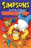 Simpsons Comics Shake-Up, Matt Groening, 0062301853