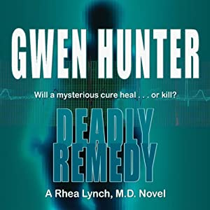 Deadly Remedy Audiobook